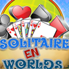 Free Online Game: Solitaire En Worlds
