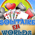 Free Game: Solitaire En Worlds