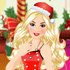 Dress Up Game: Christmas Dress Up