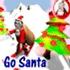 Play Game Online: Go Santa!