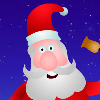 Christmas Game: Santa Paparazzi