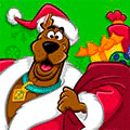 Action Game: Scooby Doo Xmas