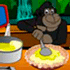 Online Cooking Game: Banana Cream Pie
