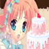 Cooking Games: Blossom Cake Decoration