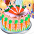 Online Cooking Game: Bunnie's Carrot Cake