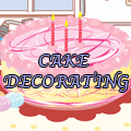 Cooking Game: Cake Decorating