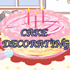 Cooking Games: Cake Decorating