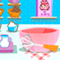 Cooking Game: Cake Workshop