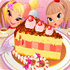 Online Cooking Game: Cheesecake Cheer