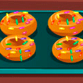 Cooking Game: Cooking Tasty Donuts