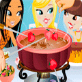 Cooking Game: Fondue Fun