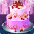 Cooking Game: Frosted Fun Cake