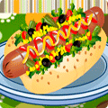 Cooking Game: Hot Diggity Dog