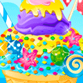 Cooking Game: Ice Cream Decoration