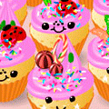 Cooking Game: Kawaii Cupcakes