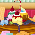 Cooking Game: Pancake Dress Up
