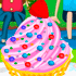 Cooking Games: Strawberry Pink Lemonade Cupcakes