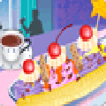 Cooking Game: Too Much Ice Cream