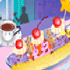 Online Cooking Game: Too Much Ice Cream