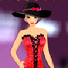 Ashley's Dress Up Online Dress Up Game