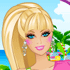 Dress Up Games: Beach Party