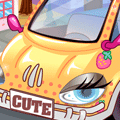 Dress Up Game: Car Decoration