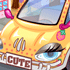 Dress Up Games: Car Decoration