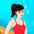Dress Up Game: City Girl Dress Up