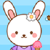 Free Game: Clover Bunny Dress Up