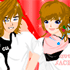 Dress Up Games: Dance Couple