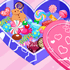 Dress Up Game: Decorate My Candy Box