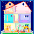 Dress Up Game: Decorate a Dollhouse