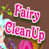 Dress Up Games: Fairy Clean Up