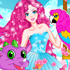 Dress Up Games: Fairy Pet Care
