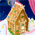 Online Cooking Game: Gingerbread House