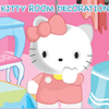 Online Game: Kitty Room Decorating