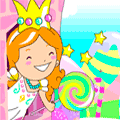 Dress Up Game: Lollipop Magic