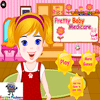 Online Game: Pretty Baby Medicare