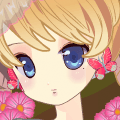 Dress Up Game: Spring Girl