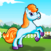 Sweet Little Pony Care Online Game