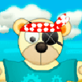 Free Game: Teddy's Dress Up