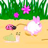 Easter Game: Bugged Bunny