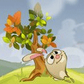 Easter Game: Carrot Rush