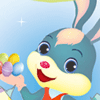 Online 2 Player Game: Easter Bunny Dress Up