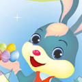 Easter Game: Easter Bunny Dress Up