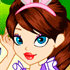 Easter Game: Easter Cutie Dress Up