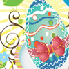 Free Online Game: Easter Egg Decorating