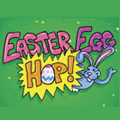 Easter Game: Easter Egg Hop