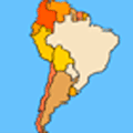 Puzzle Game: South America Quiz