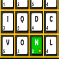 Word Game: King Blocks